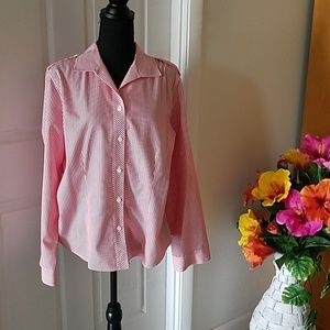 Chico's  Womens Size 2 Blouse